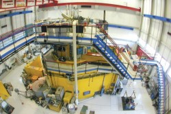 reattore nucleare di ricerca TRIGA RC-1 (Training, Research, Isotopes, General Atomics - Reattore Casaccia 1)